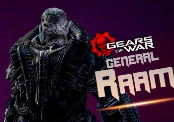 Del rumor a la realidad: General Raam en Killer Instinct