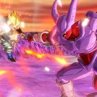 Dragon Ball Xenoverse 2 -A