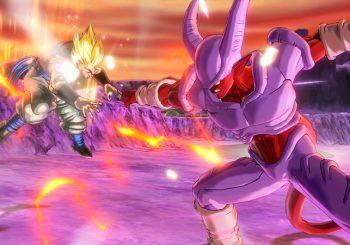 Se nos viene Dragon Ball Xenoverse 2