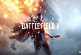 Anuncia beta abierta de Battlefield 1
