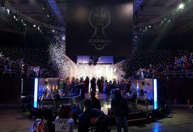 Kaos Latin, los nuevos campeones de la CLS 2016