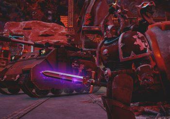 MMORPG de Warhammer 40k llega en Septiembre
