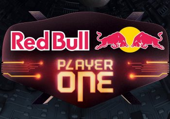 Red Bull le da alas a tu mouse con Red Bull Player One