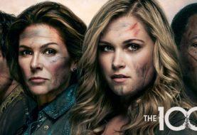Warner Channel estrena hoy nueva serie: The 100