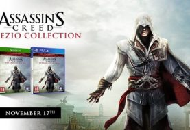 Ubisoft anuncia Assasin´s creed: The Ezio Collection