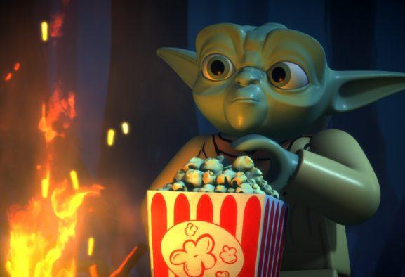 Star Wars en Netflix