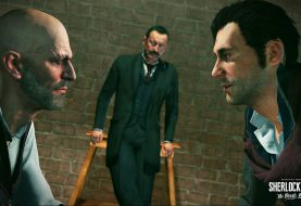 BANDAI NAMCO Y BIGBEN INTERACTIVE LANZAN SHERLOCK HOLMES: THE DEVIL'S DAUGHTER