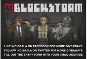 [Game Dealers] Steam - Blockstorm - Gratis