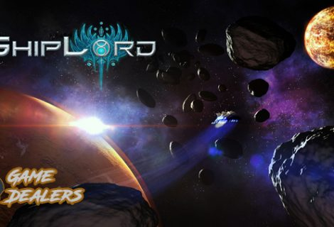 [Game Dealers] ShipLord - Gratis Steam