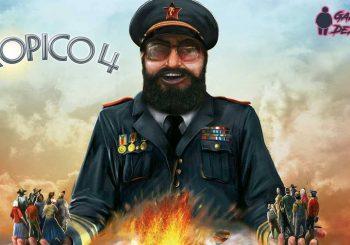 [Game Dealers] STEAM - Tropico 4 Gratis