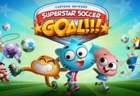 Copa Toon: Goleadores por Cartoon Network