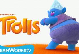 Tolls lo nuevo de DreamWorks en Cines