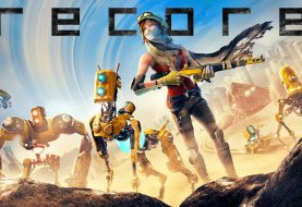 [PREVIEW] ReCore