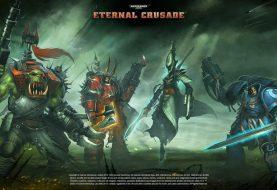 [Review] Warhammer 40,000: Eternal Crusade