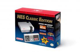 Lo neo-retro de la NES. Novedades