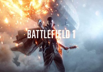 [Review] Battlefield 1