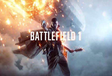 [Review] Battlefield 1