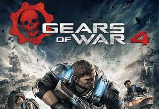 [REVIEW] Gears of War 4