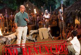 ¡No Renuncio! Una entretenidisima película Italiana