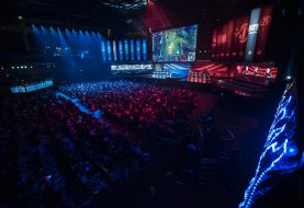 4 Millones $USD para el Mundial de League of Legends 2016