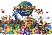 Universal Parks anuncia un parque temático de Nintendo!