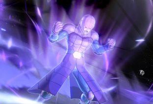 Nueva actualización y expansión para Dragon Ball Xenoverse 2