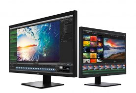 LG, el nuevo monitor 5k para Macbook y Macbook pro