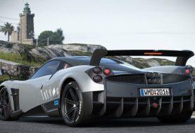 Project Cars - Pagani Edition llega a PC de forma gratuita.