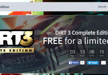 [Game Dealers] Steam – Dirt 3