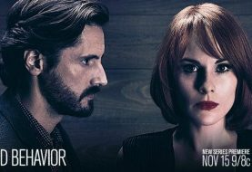 Estreno de Good Behavior por TNT Series
