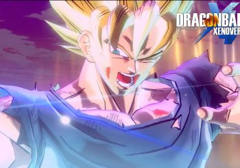 [Review] Dragon Ball Xenoverse 2, hecho para fans.