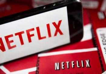 Confía en lo desconocido con THE OA en Netflix desde el 16 de diciembre.