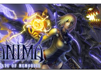 Anima: Gate of Memories Beyond Fantasy Edition en pre-venta