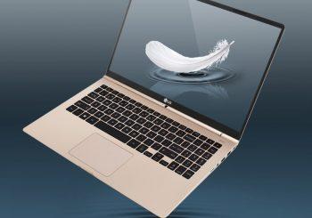 LG Gram: Ultrabook de menos de 1 kilo