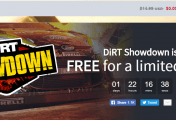 [Game Dealers] Steam – Dirt Showdown