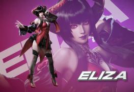 Tekken 7 en la EVO Championship 2017