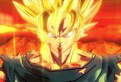 Dragon Ball Xenoverse 2 llegará a Nintendo Switch