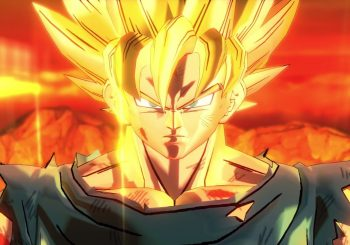Dragon Ball Xenoverse 2 llegará a Nintendo Switch