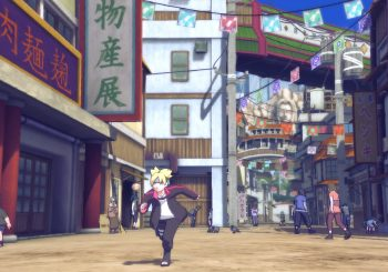 Trailer de NARUTO SHIPPUDEN: Ultimate Ninja Storm 4: Road to Boruto