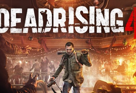 [REVIEW] Dead Rising 4