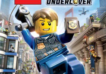 ¡Únete a la cacería! Mira el primer avance de LEGO CITY Undercover