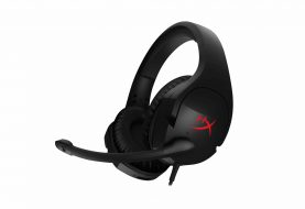 HyperX Cloud Stinger gana el prestigioso premio internacional  iF Design Award 2017