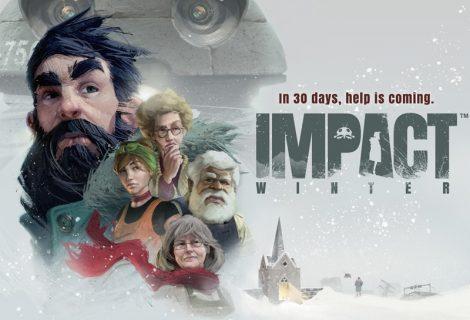 Impact Winter - Nuevo Survival de Bandai Namco