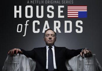 La 5ta temporada de House of Cards ya tiene fecha de lanzamiento