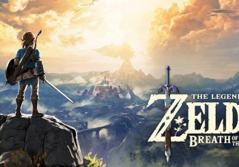 [PREVIEW] The Legend of Zelda: Breath of the Wild