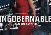 Netflix debuta el arte principal de Ingobernable