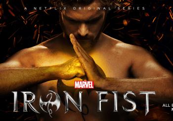 El último adelantó de Marvel's Iron Fist y la introducción de Colleen Wing