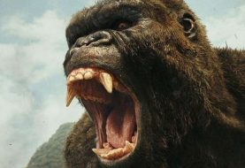 Kong, un tributo al simio más grande de la historia.