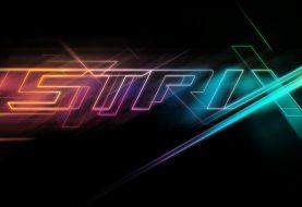 Lo nuevo en portátiles de Asus Republic of Gamers Strix