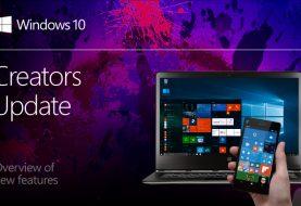 Creators, la nueva gran actualización gratis de Windows 10